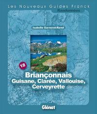 Briançonnais, Guisane, Clarée, Vallouise, Cerveyrette