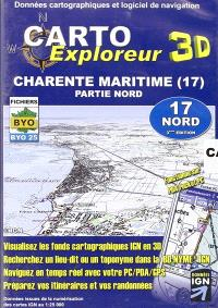 Charente-Maritime-Nord