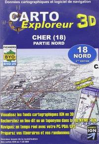Cher-Nord
