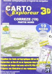Corrèze-Nord