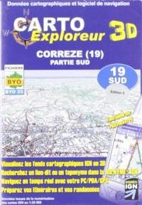 Corrèze-Sud