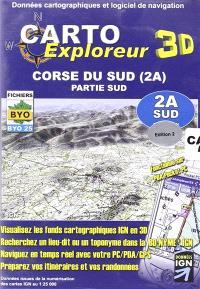 Corse-du-Sud-Sud
