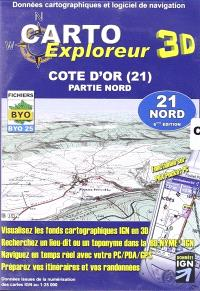 Côte-d'Or-Nord