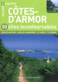Côtes-d'Armor : 50 sites incontournables