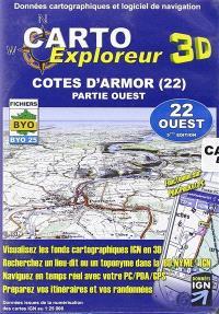 Côtes-d'Armor-Ouest