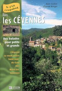 Dans les Cévennes : balades pour petits et grands : l'Aigoual, le mont Lozère, Saint-Jean-du-Gard, Alès, Barre-les-Cévennes...