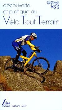 Découverte et pratique du vélo tout-terrain