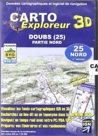 Doubs-Nord