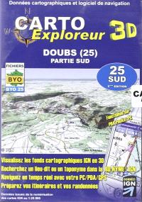 Doubs-Sud