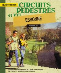 Essonne : avec circuits VTT
