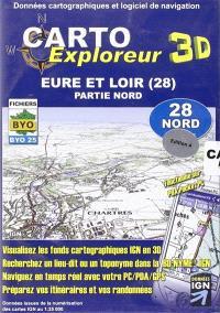 Eure-et-Loir-Nord