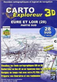 Eure-et-Loir-Sud