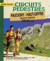 Faucigny, haut Giffre : Salève et Genevois