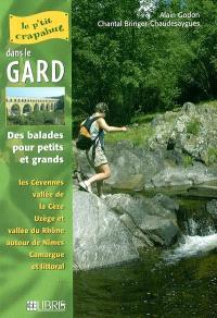 Gard, des Cévennes à la Camargue : balades pour petits et grands