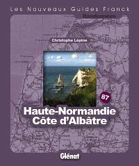 Haute-Normandie, Côte d'Albâtre