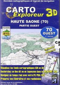 Haute-Saône-Ouest