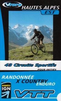 Hautes-Alpes Est : initiés