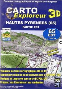 Hautes-Pyrénées-Est