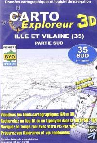 Ille-et-Vilaine-Sud