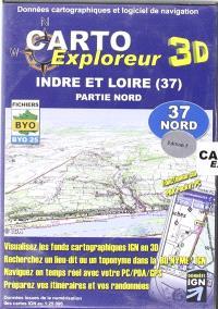 Indre-et-Loire-Nord