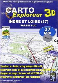 Indre-et-Loire-Sud