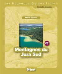 Jura sud : haut Jura, Jura vaudois