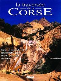 La traversée de la Corse