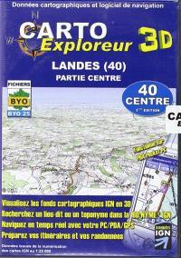 Landes-Centre