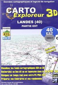 Landes-Est