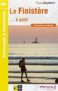 Le Finistère à pied