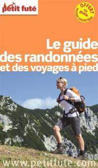 Le guide des randonnées et des voyages à pied