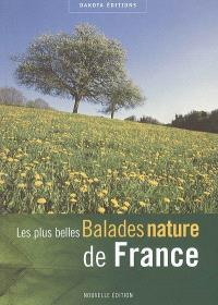 Les plus belles balades nature de France