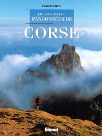 Les plus belles randonnées de Corse