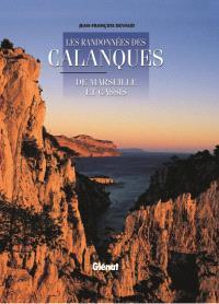 Les randonnées des calanques de Marseille et Cassis
