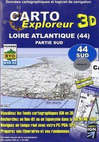 Loire-Atlantique-Sud