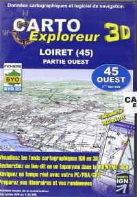Loiret-Ouest