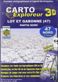 Lot-et-Garonne-Nord