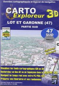 Lot-et-Garonne-Sud