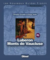 Luberon : monts de Vaucluse