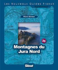 Massif du Jura nord : haut Doubs, Jura neuchâtelois