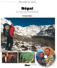 Népal, le tour des Annapurnas