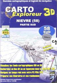 Nièvre-Sud