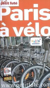 Paris à vélo : 2008-2009