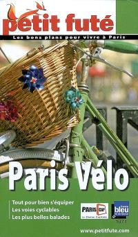 Paris vélo : 2007
