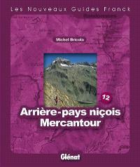Provence Côte d'Azur : Arrière pays Niçois