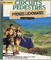Pyrénées luchonnaises