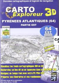 Pyrénées-Atlantiques-Est