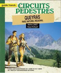 Queyras : parc naturel régional
