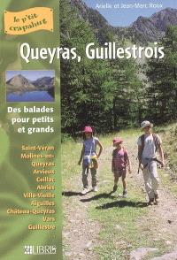 Queyras, Guillestrois : balades pour petits et grands