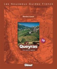 Queyras, parc naturel régional